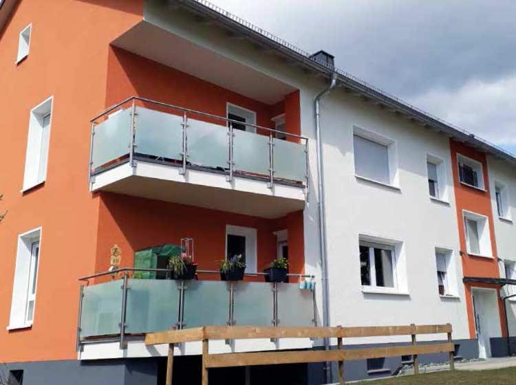 Rolfesstraße 21in Dillenburg - WB Dill