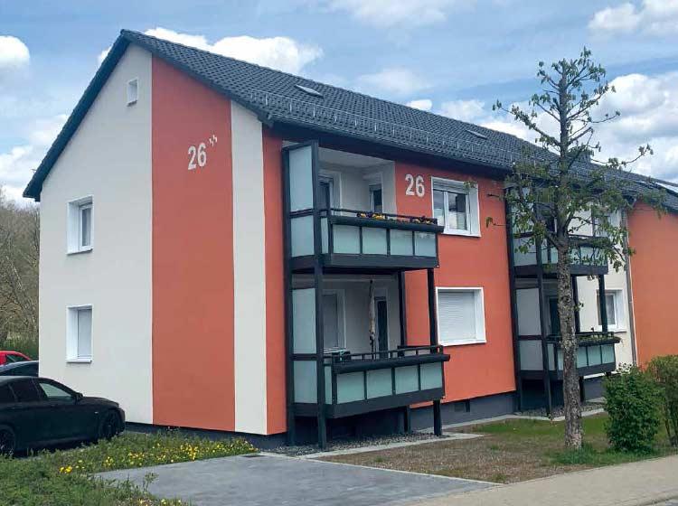 Rolfesstraße 26 in Dillenburg - WB Dill