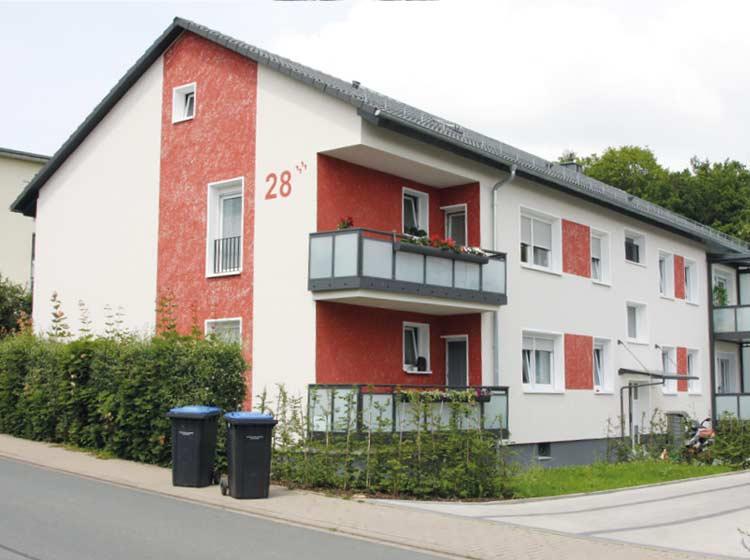 Rolfesstraße 28 in Dillenburg - WB Dill