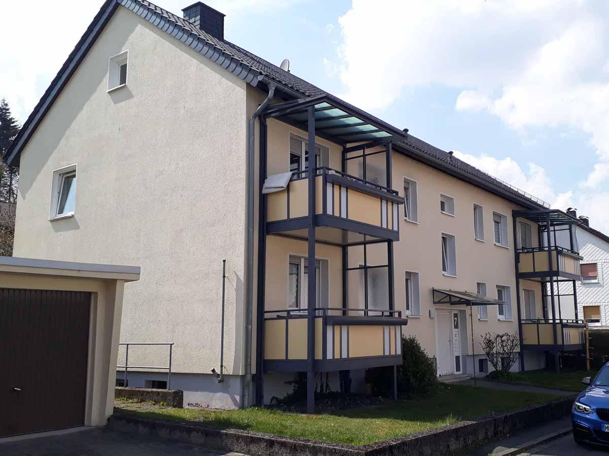 Amselweg 7 in Driedorf - WB Dill