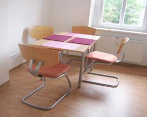 WBDill-Gästewohnung - Essbereich