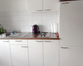 WBDill-Gästewohnung - Küche