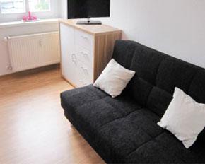 WBDill-Gästewohnung - Wohnzimmer