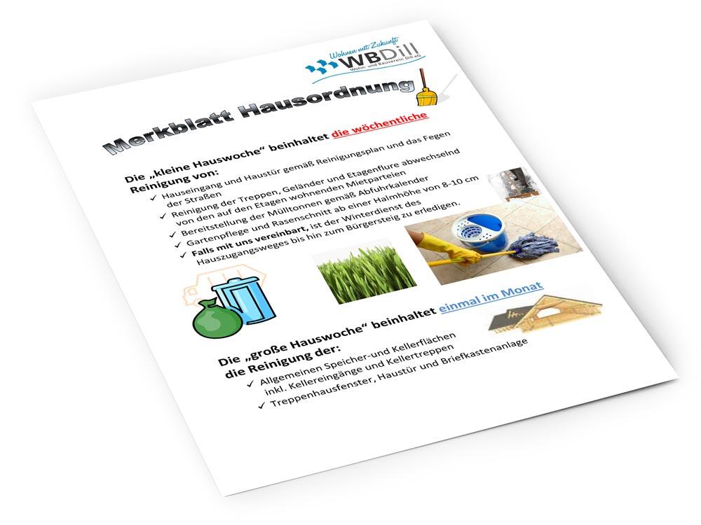 WBDill - Merkblatt zur Hausordnung-3d